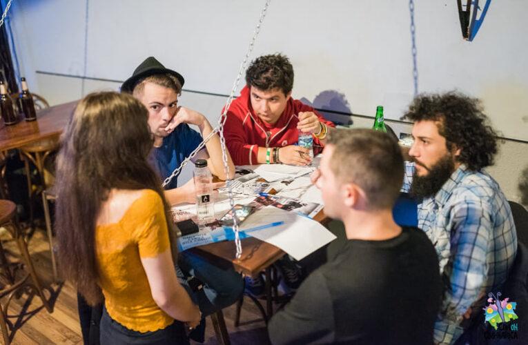 Au început înscrierile pentru bugetare participativă Com'ON Cluj-Napoca 2020. Minimum 45 de inițiative din partea tinerilor clujeni sunt acceptate
