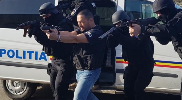 Traian Berbeceanu a intrat în PNL
