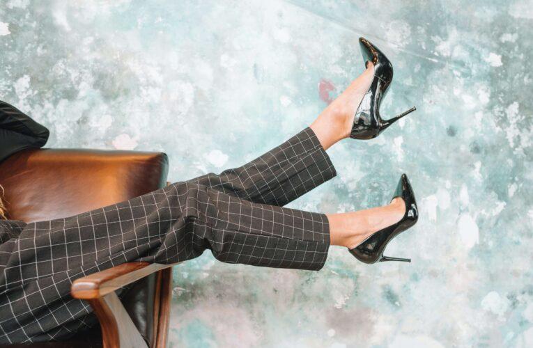 Cum să NU dai greș atunci când îți alegi pantofii? 4 sfaturi de care orice femeie din Cluj ar trebui să țină cont
