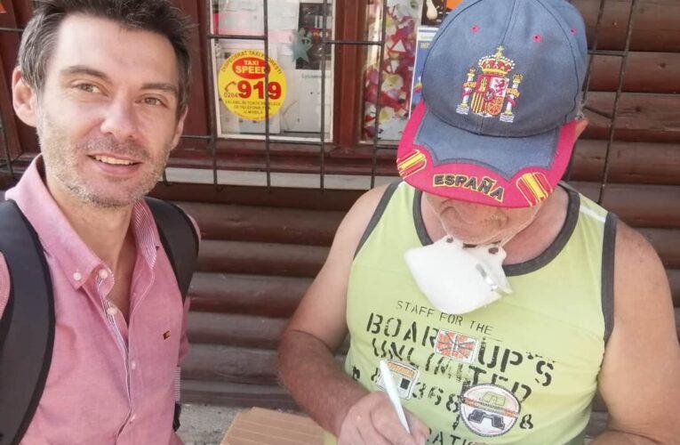 Daniel Meze candidează independent la Primăria Florești