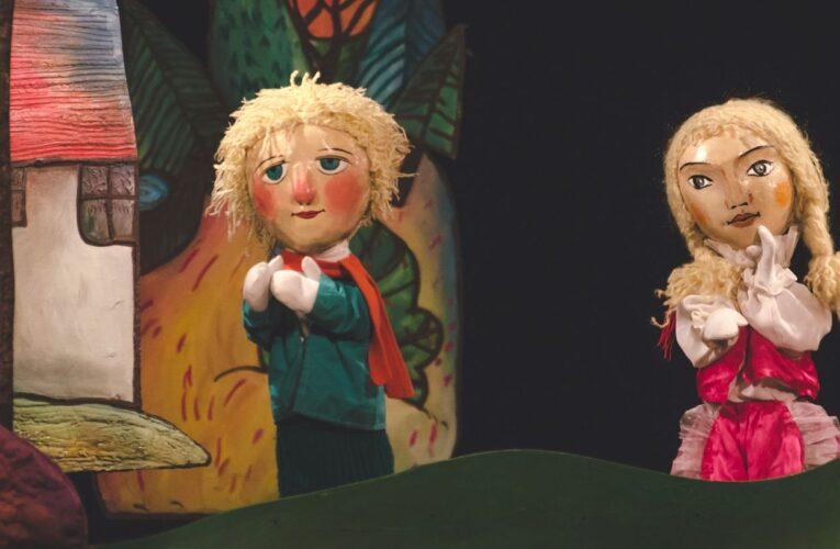 """Spectacolul """"Cartea cu Apolodor"""", la Muzeul de Artă"""