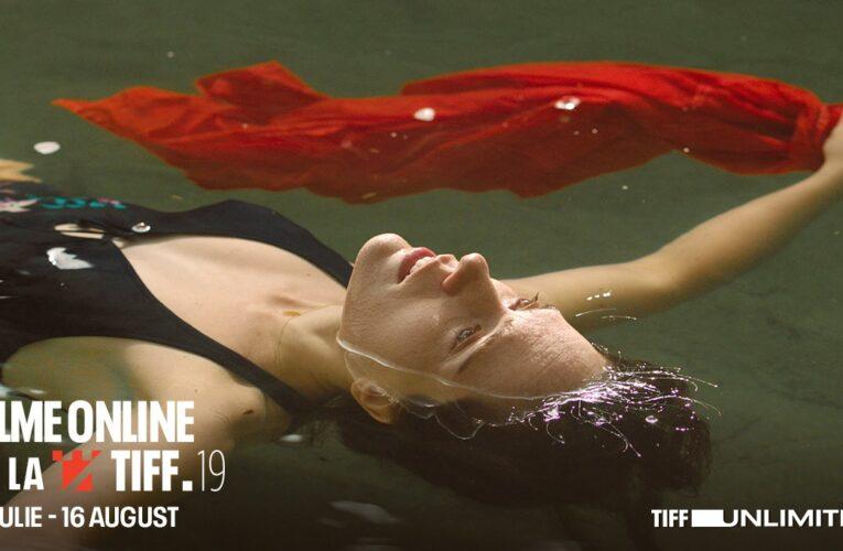 Hituri din selecția TIFF 2020, disponibile online pe TIFF Unlimited