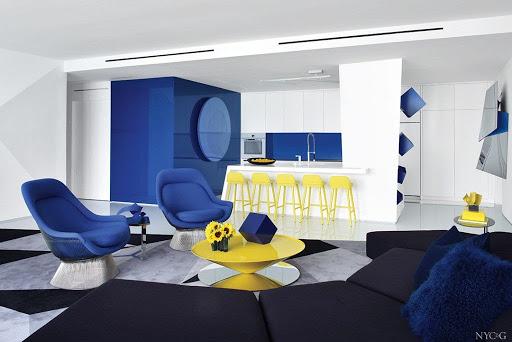 Vrei să îți echipezi apartamentul după noile tendințe High-Tech? Iată câteva idei!