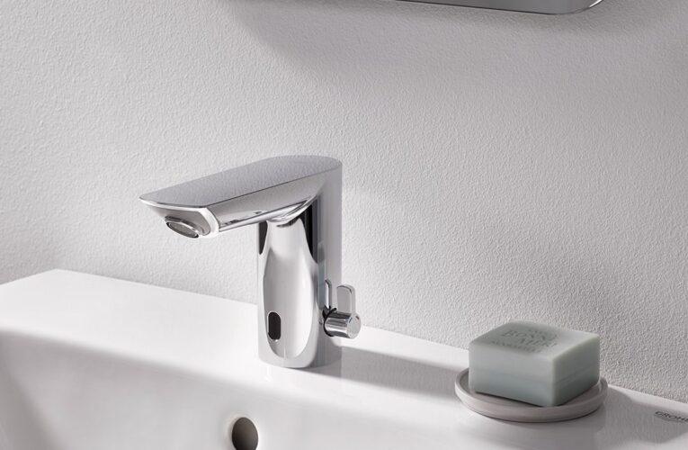 Baterii sanitare Grohe – calitatea obiectelor sanitare este pe primul plan
