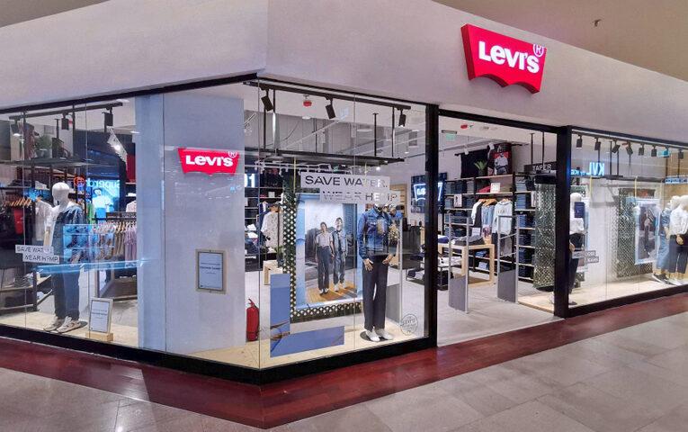 Brandul de retail Levi's® a deschis al 13-lea magazin din rețea, în Iulius Mall Cluj (P)