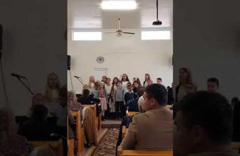 Un focar de COVID-19 din Sălicea a izbucnit în comunitatea penticostală a bisericii