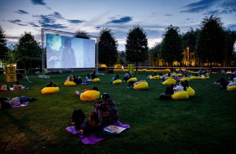 Proiecții de filme și preparate turcești, în acest weekend, în Iulius Parc