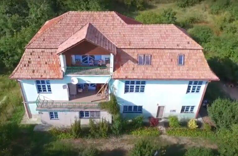 Moșia și conacul lui Alexandru Vaida-Voevod, scos la vânzare de proprietar pe o sumă uriașă! VIDEO