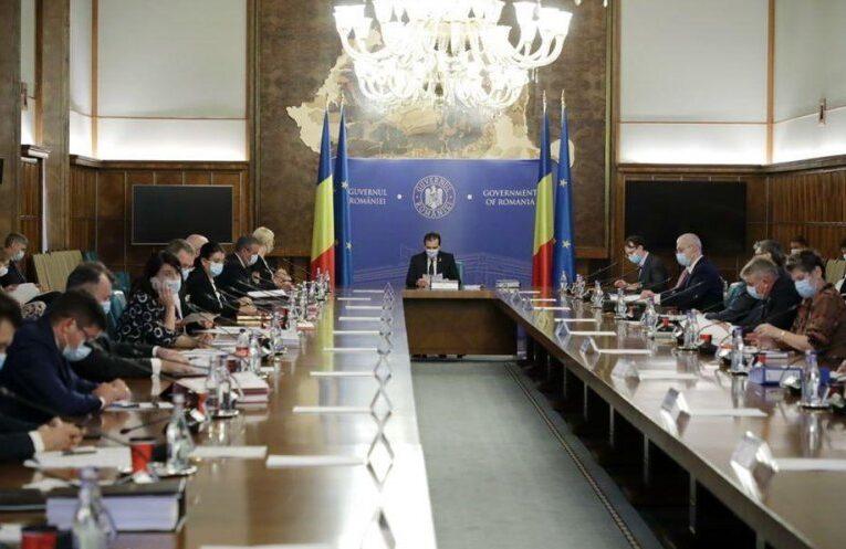 Veste bună. Guvernul României acordă câte 800 de lei pentru persoanele cu venituri mici