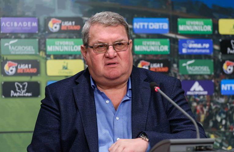 """Iuliu Mureșan îl laudă pe Dan Petrescu după al treilea titlu consecutiv în Liga 1: """"A fost omul esențial în câștigarea campionatului"""""""