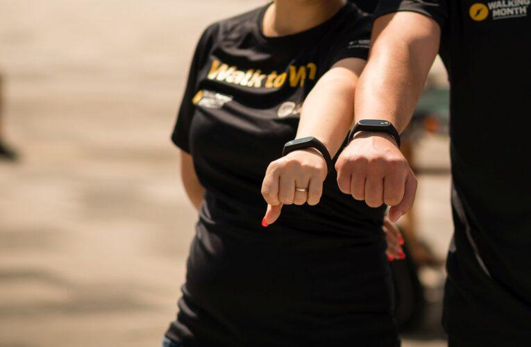 Începe o nouă ediție a proiectului caritabil Walking Month 2020. Participanții vor face pași pentru seniorii singuri ai Clujului