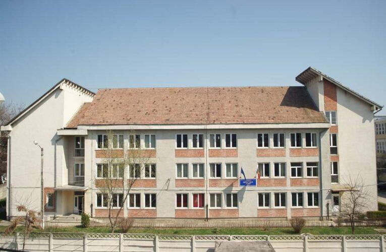 O nouă școală specială din Cluj , reabilitată din fonduri europene
