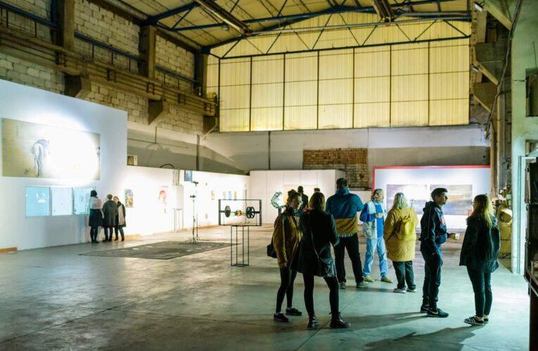 Clujenii sunt invitați să descopere arta contemporană, la Noaptea Albă a Galeriilor 2020