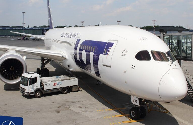 Se reiau zborurile Cluj – Polonia
