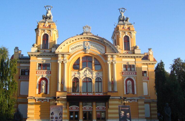 Teatrul Național Cluj reia spectacolele în condiții de maximă siguranță