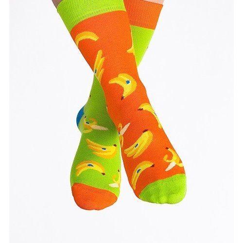 Personalizeaza-ti garderoba cu ajutorul sosetelor colorate