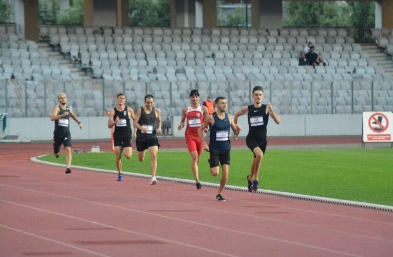 Pentru prima dată la Cluj-Napoca, Campionatul Balcanic de Atletism, în acest weekend, pe Cluj Arena