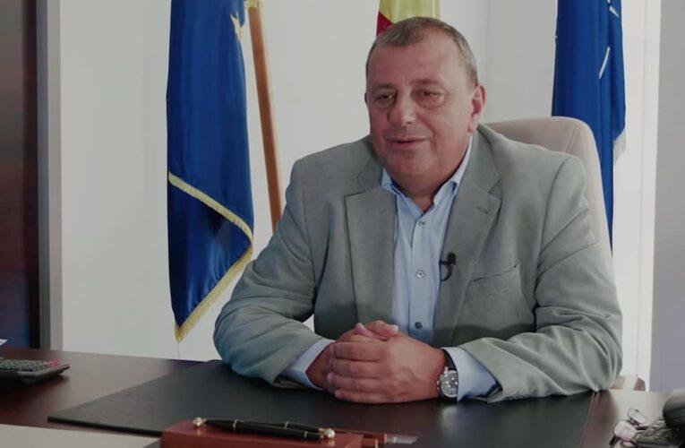 Ipocrizie à la Florești. Fostul liberal Horia Șulea, dat afară din PNL după ce a fost condamnat la închisoare, vrea să fie reales primar cu sprijinul PSD