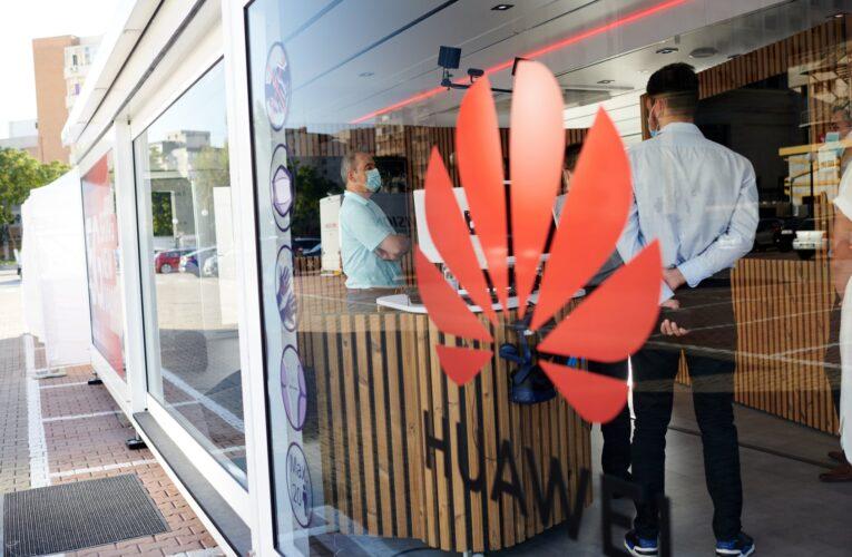 Huawei a adus tehnologia 5G în Capitala Transilvaniei, în cadrul unei expoziții inedite