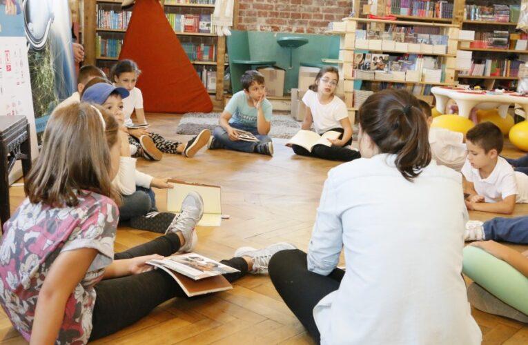 Fundația UBB organizează un club de lectură