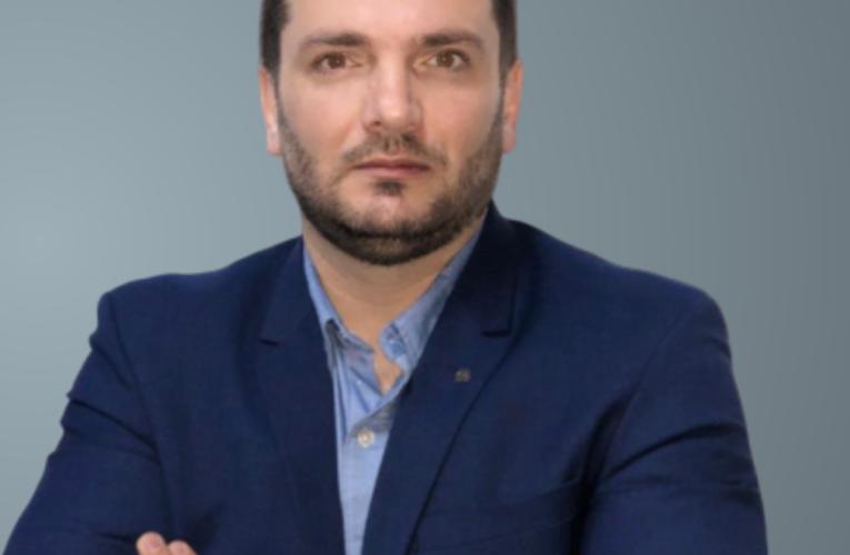 """Candidat USRPLUS la Consiliul Local Cluj-Napoca, atac la conducerea lui """"U"""" Cluj: """"Gestionarea fondurilor clubului este făcută de oameni fără o calificare în management și pe criterii netransparente"""""""