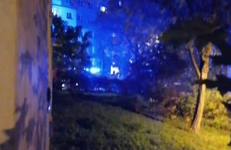 Sinucidere în Mănăștur. Un bărbat de 60 ani și-a pus capăt zilelor aruncându-se de la etajul 8
