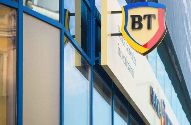 Banca Transilvania și-a făcut divizie de pensii private