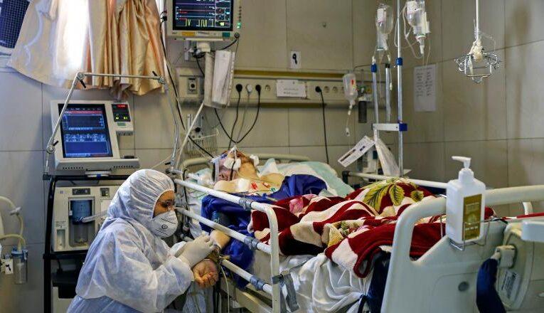 O nouă zi cu peste 10.000 de cazuri noi în România și 168 de decese