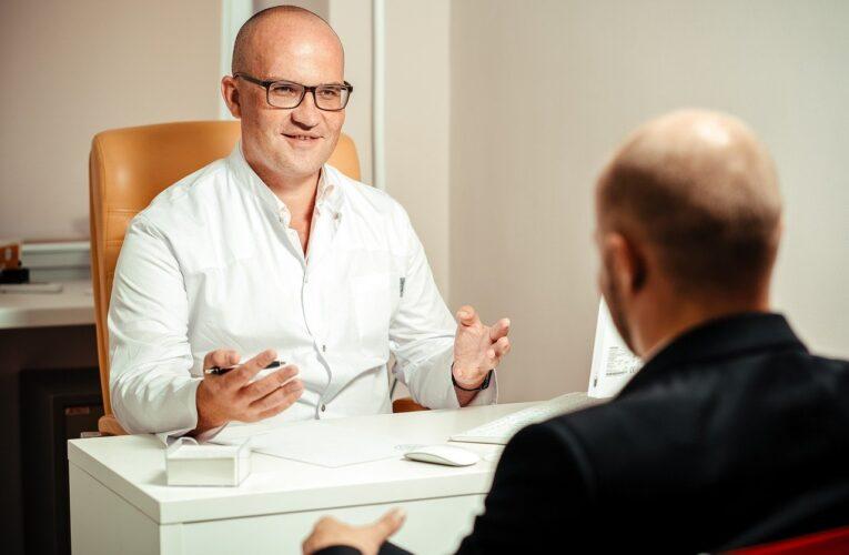 Când să mergi la psiholog şi ce beneficii obţii