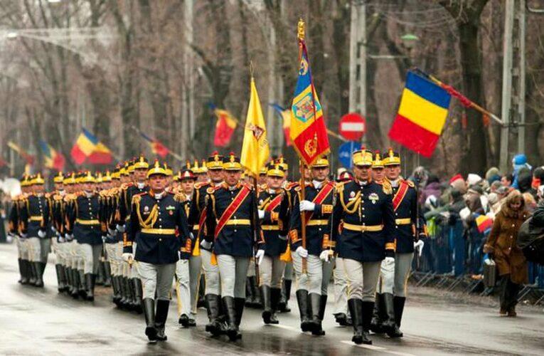 """Iohannis: """"Fără paradă militară şi fără public în 1 decembrie!"""""""