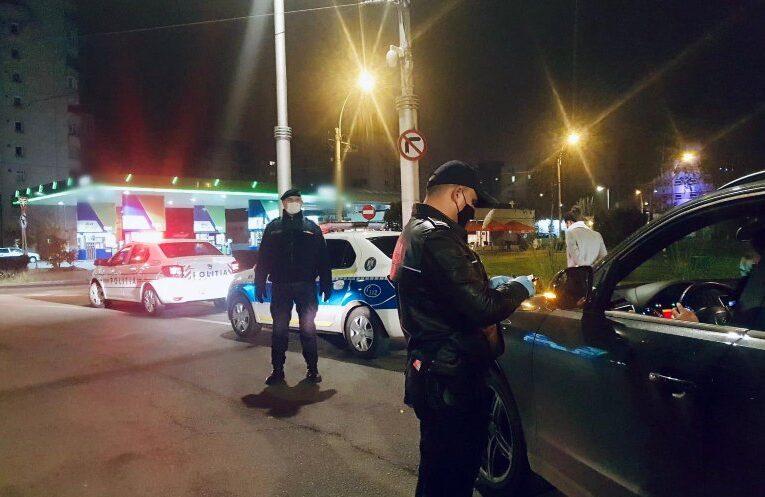 Amenzi de 40.000 lei aplicate la Cluj pentru nerespectarea măsurilor anti-COVID