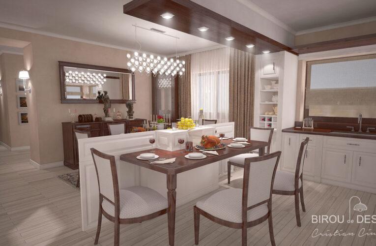 Cum ţi-ai dori să arate casa ta? Alege un design personalizat!