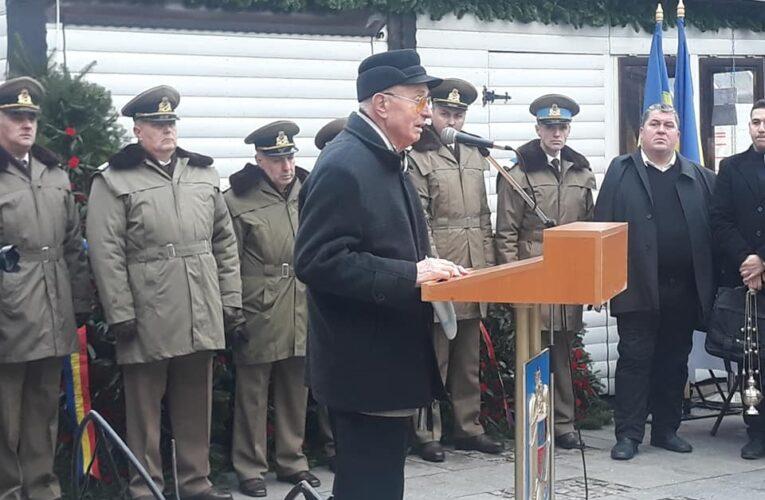 A murit Aurel Coltor, președintele Asociației pentru Adevărul Revoluţiei Cluj