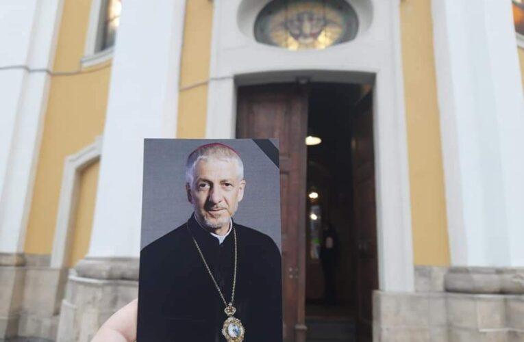 Slujba de înmormântare a lui PS Florentin Crihălmeanu va fi transmisă LIVE