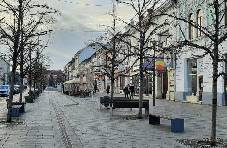 """Un celebru local din centrul Clujului stârnește nostalgii: """"Nu este un restaurant oarecare din Cluj. Face parte din imaginea Clujului"""""""